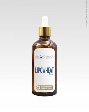Lipowheat Gotas 15ml