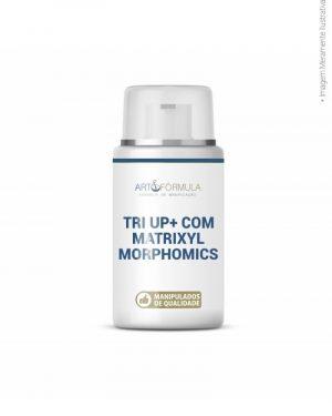 Tri Up+ com Matrixyl Morphomics 30g