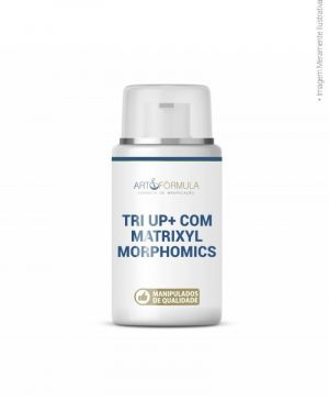 Tri Up+ com Matrixyl Morphomics 50g