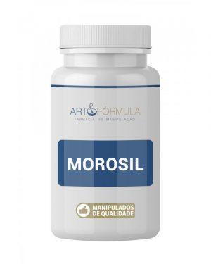 Morosil 500mg - 90 cápsulas